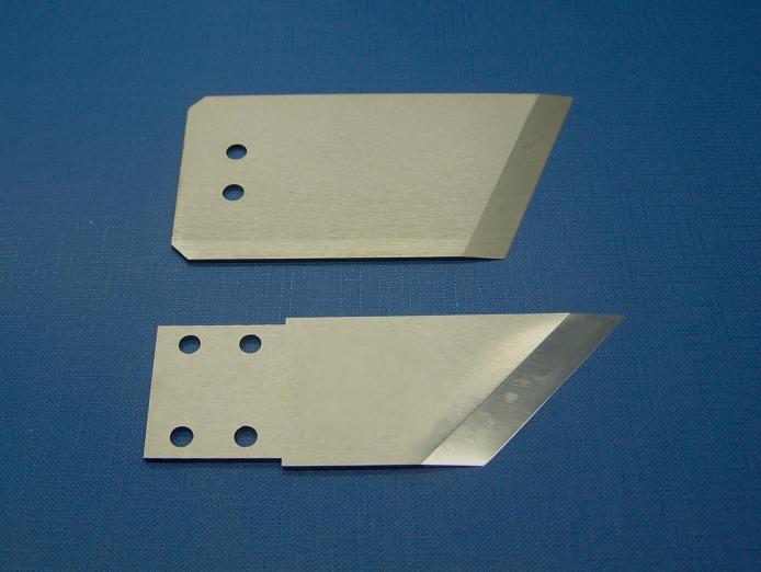 Packaging Fine Edge Machine Knives Sheffield