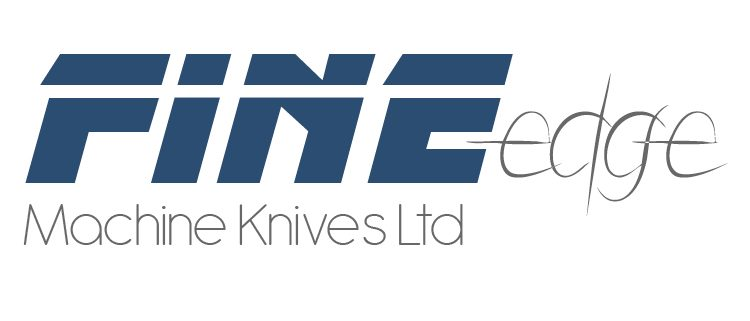 Fine Edge Machine Knives - Sheffield
